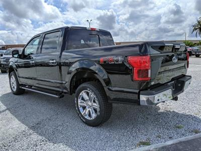 2019 F-150 SuperCrew Cab 4x4,  Pickup #K5683 - photo 10