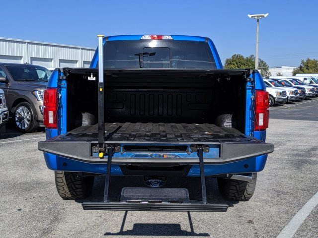 2019 F-150 SuperCrew Cab 4x4,  Pickup #K5707 - photo 12