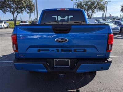 2019 F-150 SuperCrew Cab 4x4,  Pickup #K5707 - photo 9