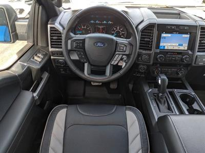 2019 F-150 SuperCrew Cab 4x4,  Pickup #K5707 - photo 20