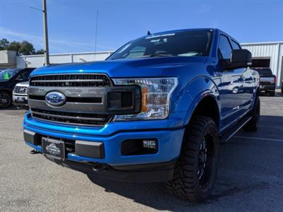 2019 F-150 SuperCrew Cab 4x4,  Pickup #K5707 - photo 3
