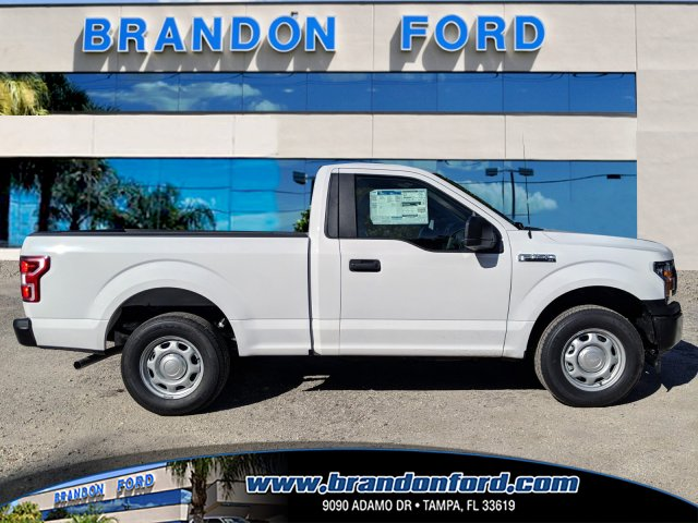 2019 F-150 Regular Cab 4x2, Pickup #K5741 - photo 1