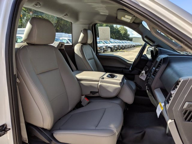 2019 F-150 Regular Cab 4x2, Pickup #K5741 - photo 12