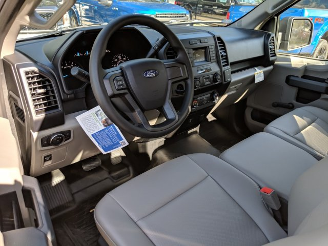 2019 F-150 Regular Cab 4x2, Pickup #K5741 - photo 15