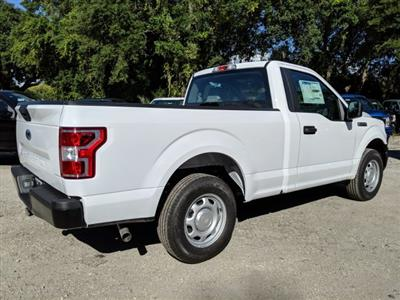 2019 F-150 Regular Cab 4x2, Pickup #K5741 - photo 2
