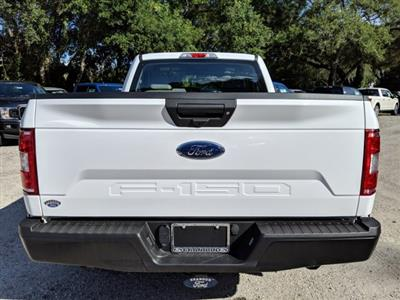 2019 F-150 Regular Cab 4x2, Pickup #K5741 - photo 3