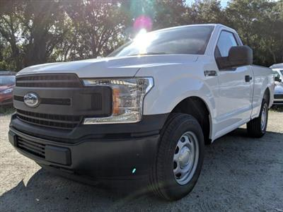 2019 F-150 Regular Cab 4x2, Pickup #K5741 - photo 5