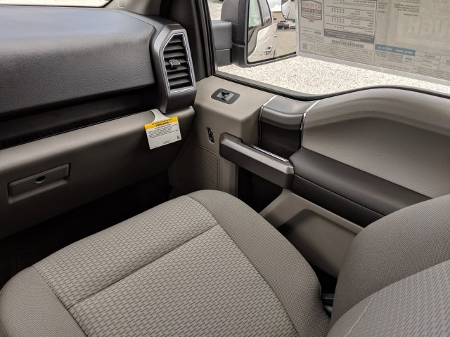 2019 F-150 SuperCrew Cab 4x4,  Pickup #K5751 - photo 16