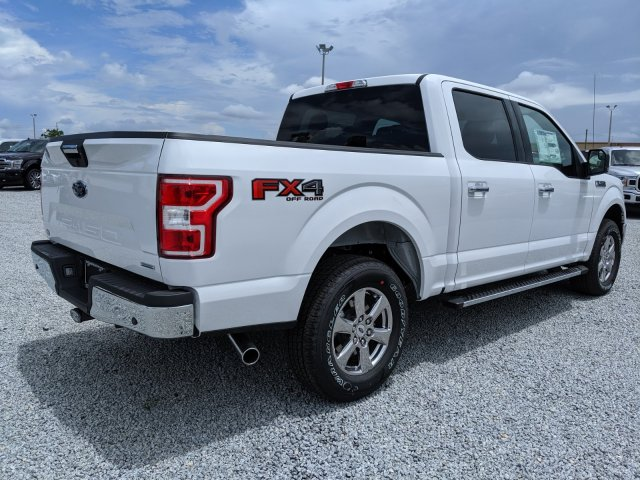 2019 F-150 SuperCrew Cab 4x4,  Pickup #K5751 - photo 2