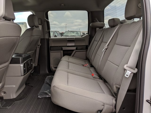 2019 F-150 SuperCrew Cab 4x4,  Pickup #K5751 - photo 6