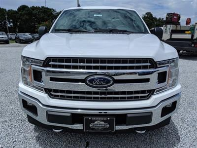 2019 F-150 SuperCrew Cab 4x4,  Pickup #K5751 - photo 11