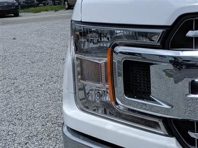 2019 F-150 SuperCrew Cab 4x4,  Pickup #K5751 - photo 12