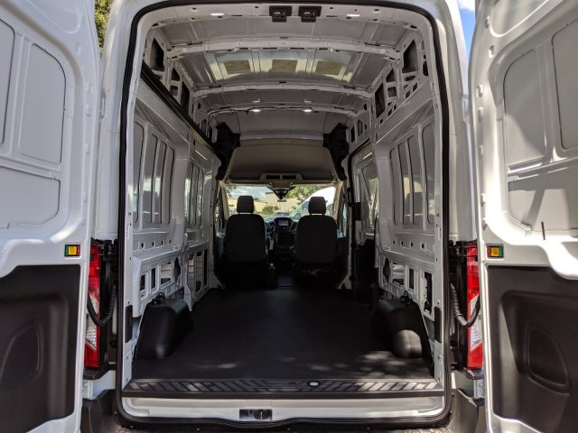 2019 Transit 350 High Roof 4x2, Empty Cargo Van #K5799 - photo 2
