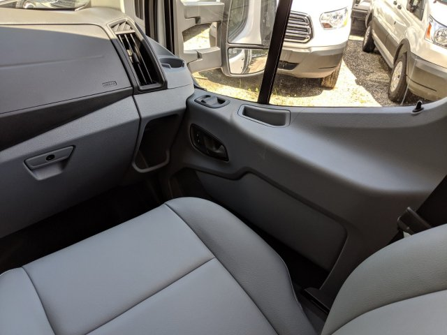 2019 Transit 350 High Roof 4x2, Empty Cargo Van #K5799 - photo 17