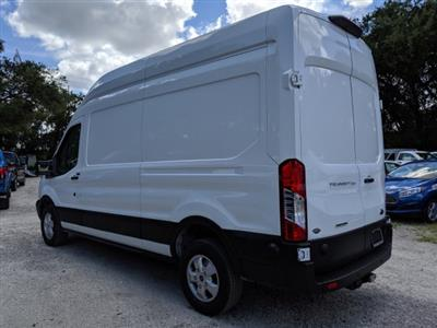 2019 Transit 350 High Roof 4x2, Empty Cargo Van #K5799 - photo 11