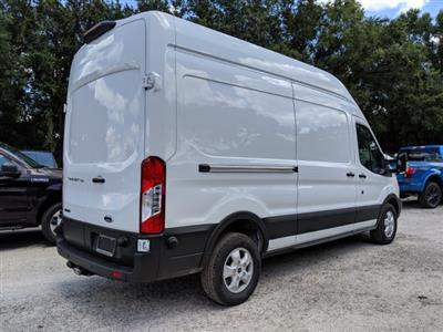 2019 Transit 350 High Roof 4x2, Empty Cargo Van #K5799 - photo 3