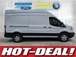 2019 Transit 350 High Roof 4x2, Empty Cargo Van #K5799 - photo 1