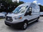 2019 Transit 350 High Roof 4x2, Empty Cargo Van #K5799 - photo 4