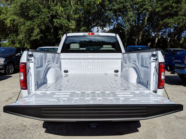2019 F-150 Regular Cab 4x2, Pickup #K5826 - photo 14