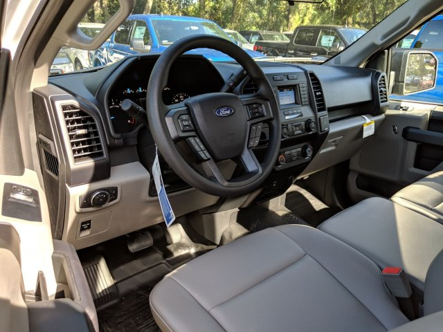 2019 F-150 Regular Cab 4x2, Pickup #K5826 - photo 6