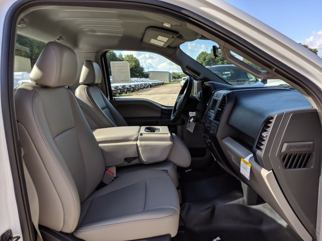 2019 F-150 Regular Cab 4x2, Pickup #K5826 - photo 8