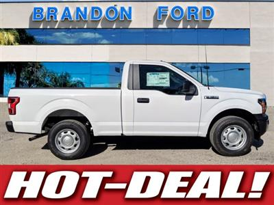 2019 F-150 Regular Cab 4x2, Pickup #K5826 - photo 1