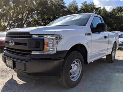2019 F-150 Regular Cab 4x2, Pickup #K5826 - photo 5