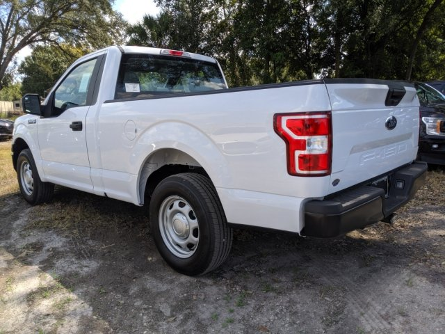 2019 F-150 Regular Cab 4x2, Pickup #K5830 - photo 9