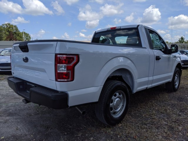 2019 F-150 Regular Cab 4x2, Pickup #K5830 - photo 2