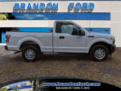 2019 F-150 Regular Cab 4x2, Pickup #K5830 - photo 1