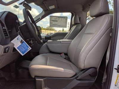 2019 F-150 Regular Cab 4x2, Pickup #K5830 - photo 15