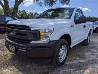 2019 F-150 Regular Cab 4x2, Pickup #K5830 - photo 3
