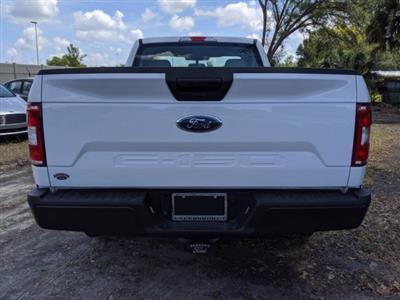 2019 F-150 Regular Cab 4x2, Pickup #K5830 - photo 8