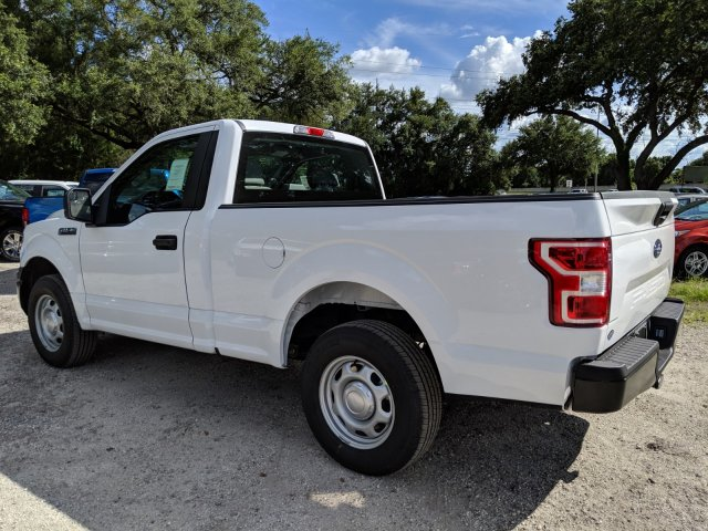 2019 F-150 Regular Cab 4x2, Pickup #K5840 - photo 9