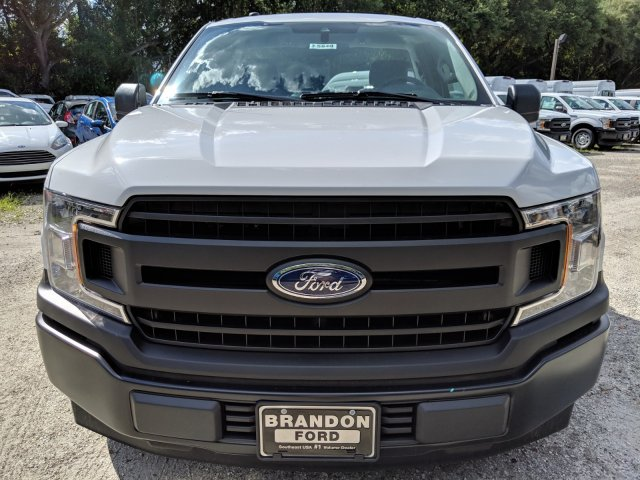 2019 F-150 Regular Cab 4x2, Pickup #K5840 - photo 10