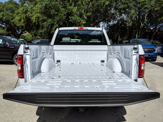 2019 F-150 Regular Cab 4x2, Pickup #K5840 - photo 14