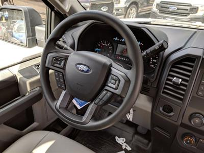 2019 F-150 Regular Cab 4x2, Pickup #K5840 - photo 15
