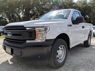 2019 F-150 Regular Cab 4x2, Pickup #K5840 - photo 4