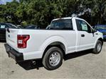2019 F-150 Regular Cab 4x2, Pickup #K5840 - photo 2