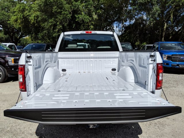 2019 F-150 Regular Cab 4x2, Pickup #K5849 - photo 13