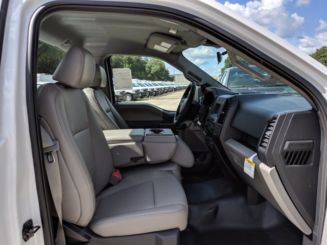 2019 F-150 Regular Cab 4x2, Pickup #K5849 - photo 14