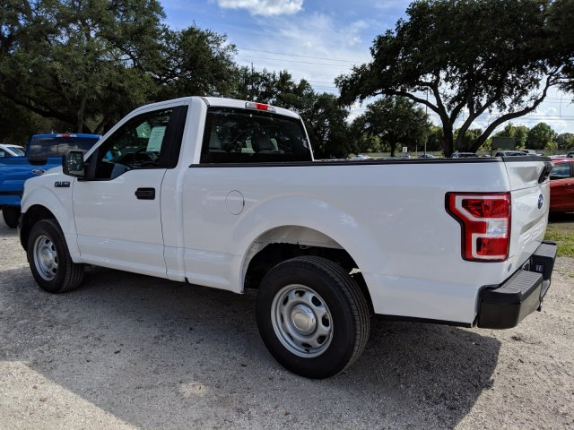 2019 F-150 Regular Cab 4x2, Pickup #K5849 - photo 8