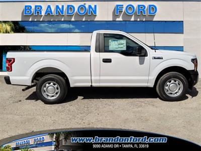 2019 F-150 Regular Cab 4x2, Pickup #K5849 - photo 1