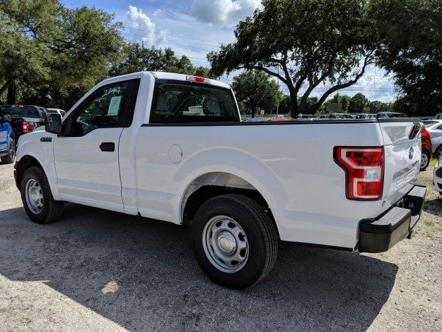 2019 F-150 Regular Cab 4x2, Pickup #K5862 - photo 7