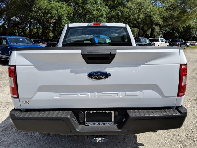 2019 F-150 Regular Cab 4x2, Pickup #K5862 - photo 8