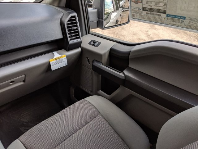 2019 F-150 SuperCrew Cab 4x2, Pickup #K5863 - photo 15