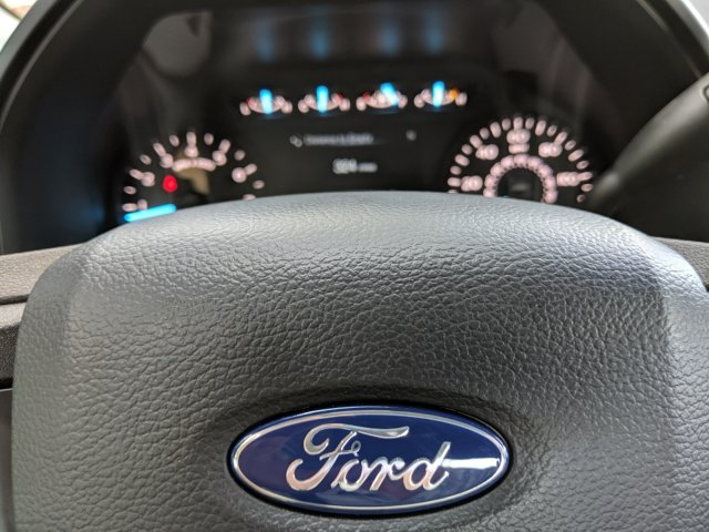 2019 F-150 SuperCrew Cab 4x2, Pickup #K5863 - photo 21