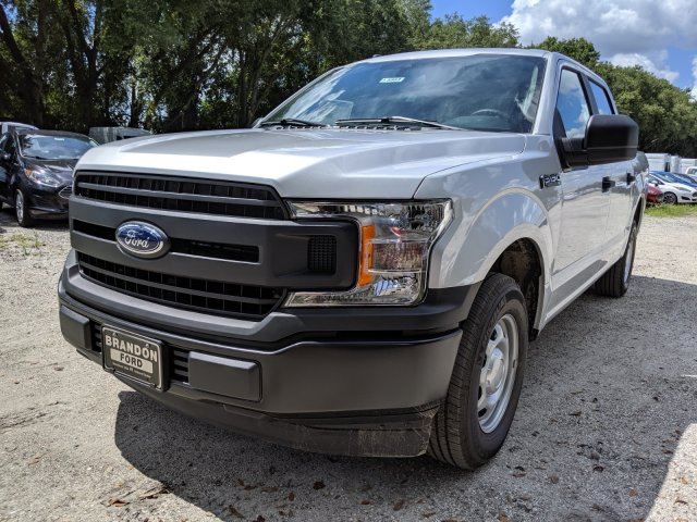 2019 F-150 SuperCrew Cab 4x2, Pickup #K5863 - photo 3