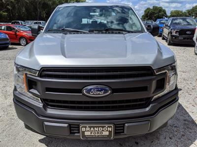 2019 F-150 SuperCrew Cab 4x2, Pickup #K5863 - photo 10