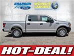 2019 F-150 SuperCrew Cab 4x2, Pickup #K5863 - photo 1